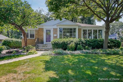 337 Windsor, Glen Ellyn, IL 60137