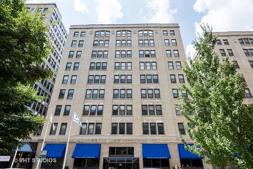 680 S Federal Unit 908, Chicago, IL 60605 South Loop