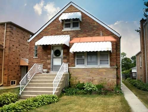 3505 N Nora, Chicago, IL 60634
