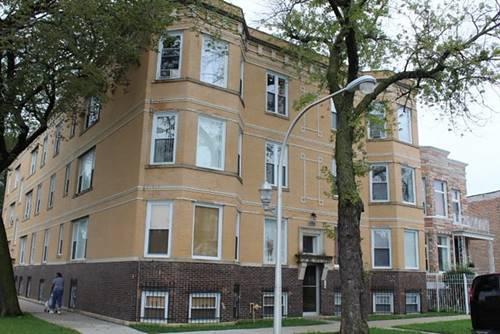 4101 W Gladys Unit 2W, Chicago, IL 60624