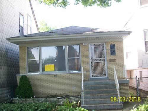 617 E 92nd, Chicago, IL 60619