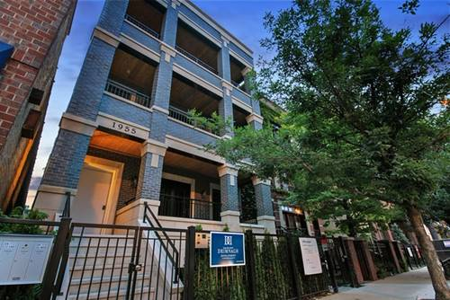 1955 N Halsted Unit 1, Chicago, IL 60614 Lincoln Park