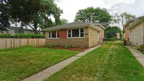 937 Brown, Evanston, IL 60202