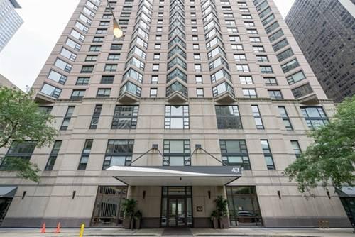 401 E Ontario Unit 1403, Chicago, IL 60611 Streeterville