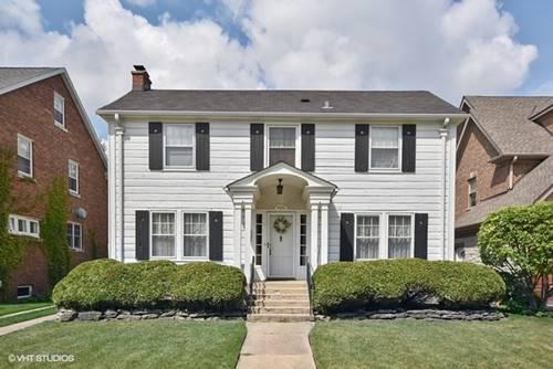 426 Elmore, Park Ridge, IL 60068
