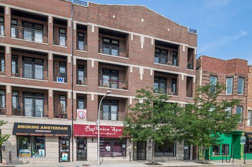 3416 N Sheffield Unit 4, Chicago, IL 60657 Lakeview