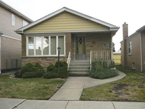 8550 S Kostner, Chicago, IL 60652