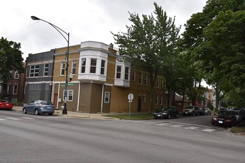 3625 W Wrightwood Unit 2F, Chicago, IL 60647