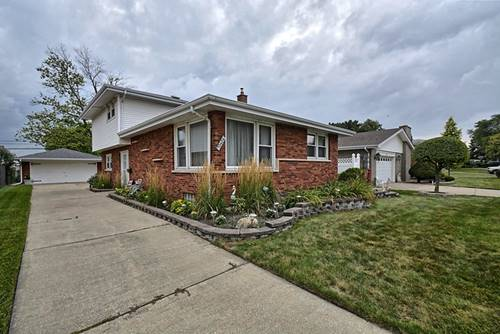 10404 S Kenton, Oak Lawn, IL 60453