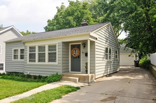 647 S Cook, Barrington, IL 60010