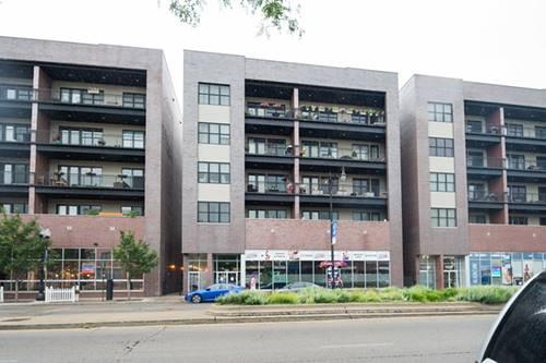 1832 W Irving Park Unit 403, Chicago, IL 60613 North Center