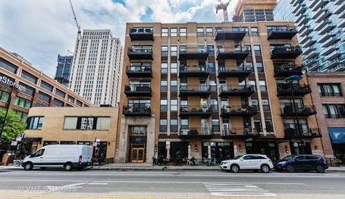 1307 S Wabash Unit 307, Chicago, IL 60605 South Loop