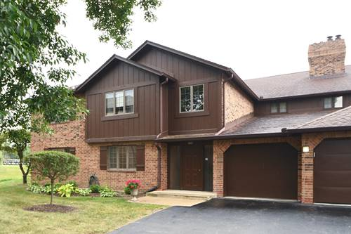 13217 N Country Club Unit 1AA, Palos Heights, IL 60463