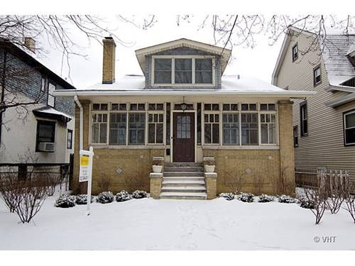 3815 N Avers, Chicago, IL 60618