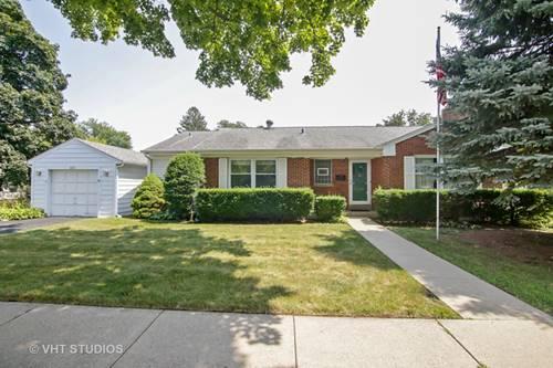 603 N Hickory, Arlington Heights, IL 60004