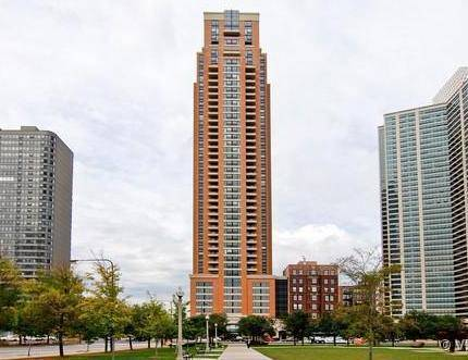 1160 S Michigan Unit 2404, Chicago, IL 60605 South Loop