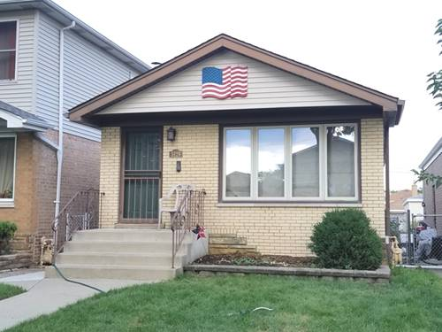 5129 S Oak Park, Chicago, IL 60638