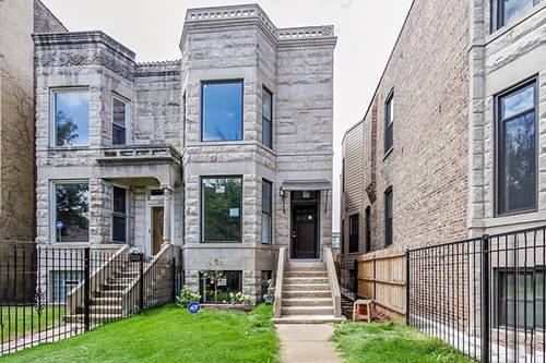 6420 S Greenwood, Chicago, IL 60637