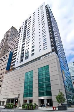 160 E Illinois Unit 1303, Chicago, IL 60611 Streeterville
