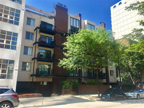1220 N La Salle Unit 2F, Chicago, IL 60610 Old Town