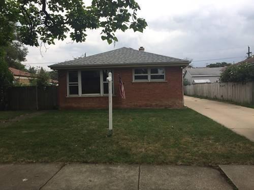 4535 Blanchan, Brookfield, IL 60513