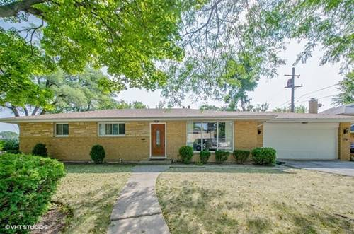 6749 N Kedvale, Lincolnwood, IL 60712