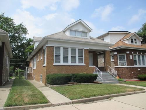 8008 S Avalon, Chicago, IL 60619