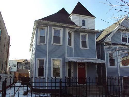 3042 N Monticello Unit 2, Chicago, IL 60618