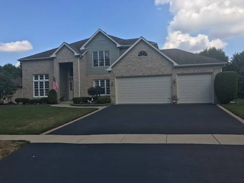 1011 Woodside, West Chicago, IL 60185