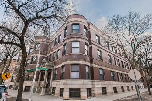 3454 N Elaine Unit 1, Chicago, IL 60657 Lakeview