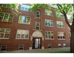 3341 W Sunnyside Unit 3B, Chicago, IL 60625
