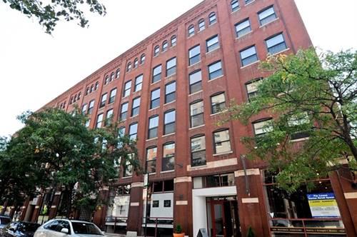 225 W Huron Unit 611, Chicago, IL 60654 River North