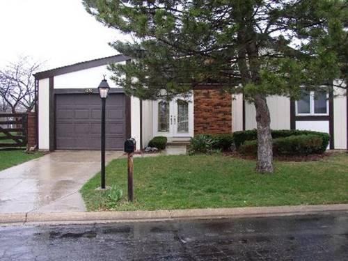 1030 Park Crest, Darien, IL 60561
