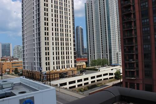 650 W Wayman Unit 702C, Chicago, IL 60661 Fulton Market