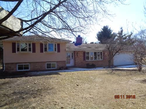 4203 Woodlawn, Sterling, IL 61081