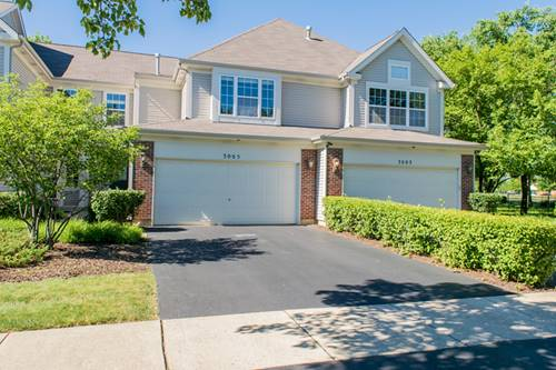 3005 Crystal Rock, Naperville, IL 60564