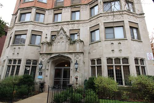 1033 W Loyola Unit 503, Chicago, IL 60626