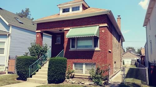 6228 W Barry, Chicago, IL 60634