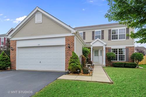 595 Hillcrest, Bolingbrook, IL 60440
