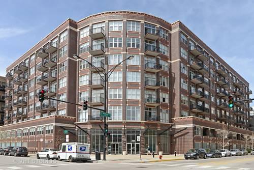 1000 W Adams Unit 609, Chicago, IL 60607 West Loop