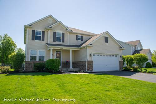 16411 Fox Creek, Plainfield, IL 60586