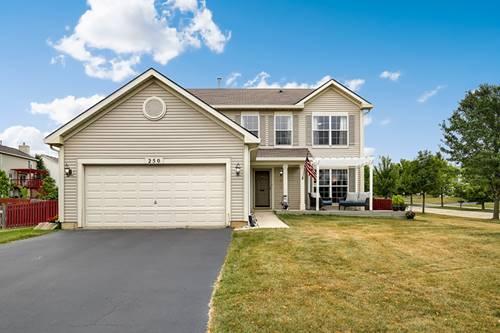 250 Clarendon, Bolingbrook, IL 60440