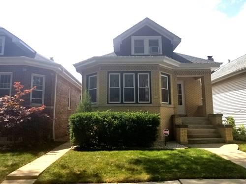 3022 N Newcastle, Chicago, IL 60634