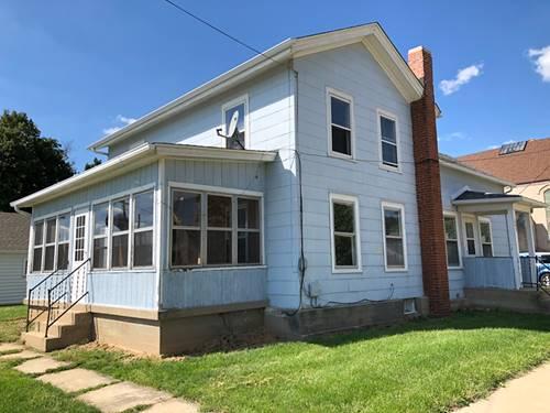 205 N Eddy, Sandwich, IL 60548