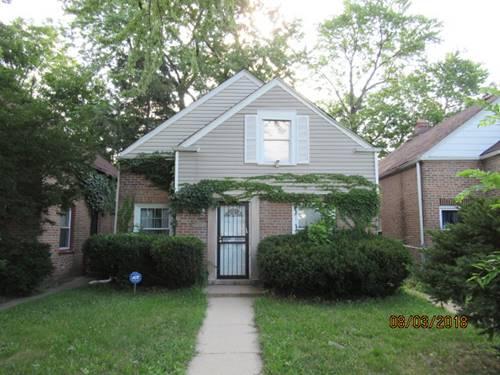 8635 S Bennett, Chicago, IL 60617