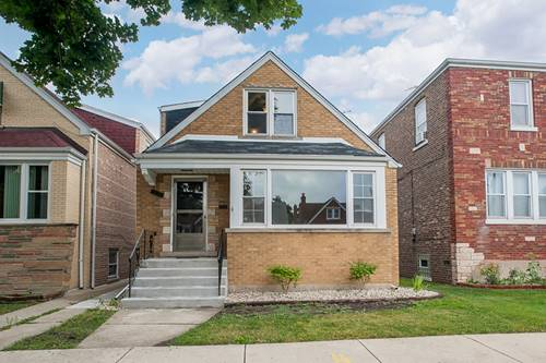 6029 S Komensky, Chicago, IL 60629