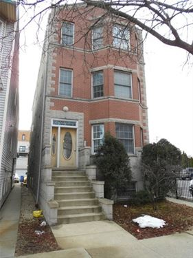 1225 W Melrose Unit 1, Chicago, IL 60657 Lakeview