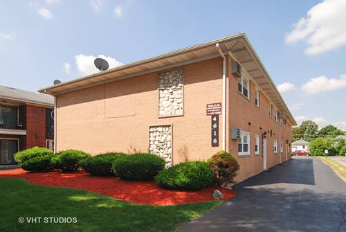 4616 Maple Unit 1B, Brookfield, IL 60513