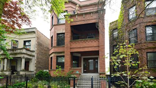 5412 N Glenwood Unit 3, Chicago, IL 60640 Andersonville