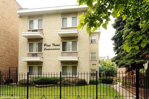 1647 W Farwell Unit 3D, Chicago, IL 60626